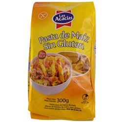 Pasta-de-maiz-penne-rigate-Las-Acacias-300-g