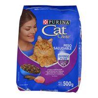 Alimento-gatos-Cat-Chow-peso-saludable-500-g