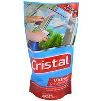 Limpiador-vidrios-y-superf-Cristal-doy-pack-400-ml