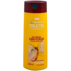 Shampoo-Fructis-oil-repair-liso-coco-350-ml