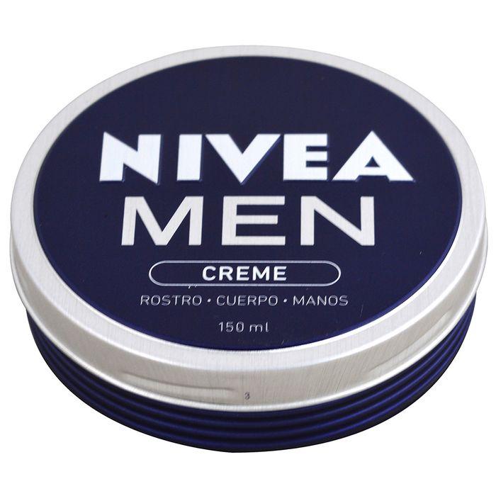 Crema-Nivea-men-150-ml