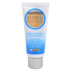 Base-Maybelline-Pure-Plus-Foundation-45-Dorado