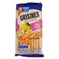 Grisines-gourmet-maestro-cubano-limon-y-jengibre
