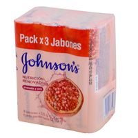 Jabon-Johnson-nutricion-renovadora-3x125-g