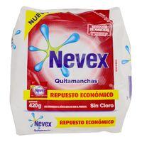 Quitamanchas-Nevex-420-g