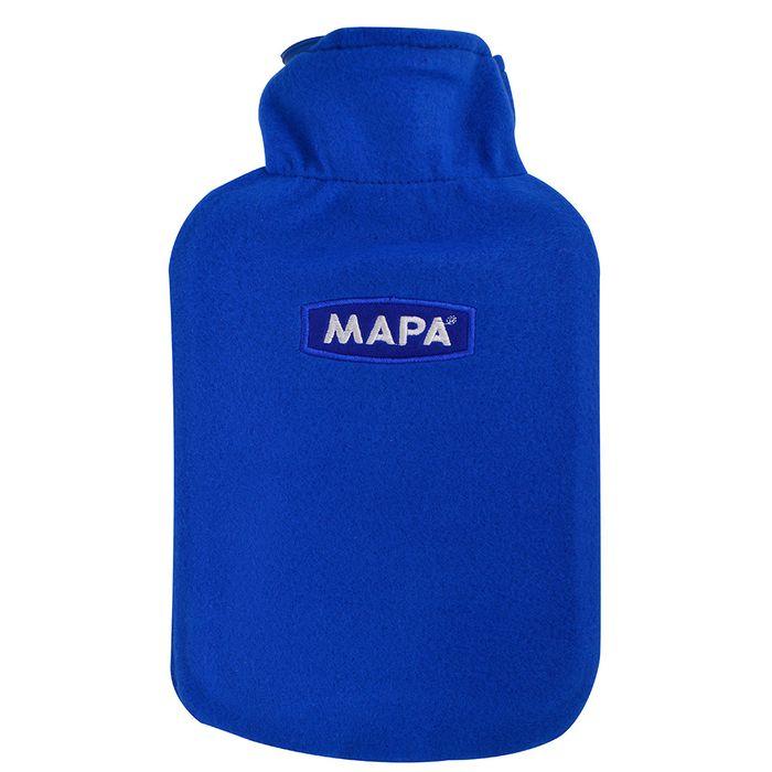 Bolsa-de-agua-caliente-mapa-con-funda-ajustable-un.