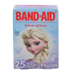 Curativos-Ban-aid-frozen-caja-25-un.