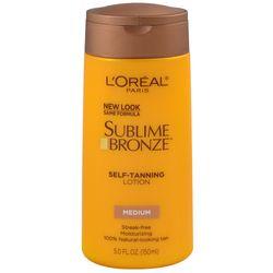 Autobronceante-L-Oreal-sublime-bronze-leche-150-ml