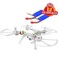 Drone-Mod.-809W-gps-wifi-3-velocidades-2-baterias