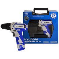 Taladro-Hyundai-inalambrico-12v-con-17-accesorios
