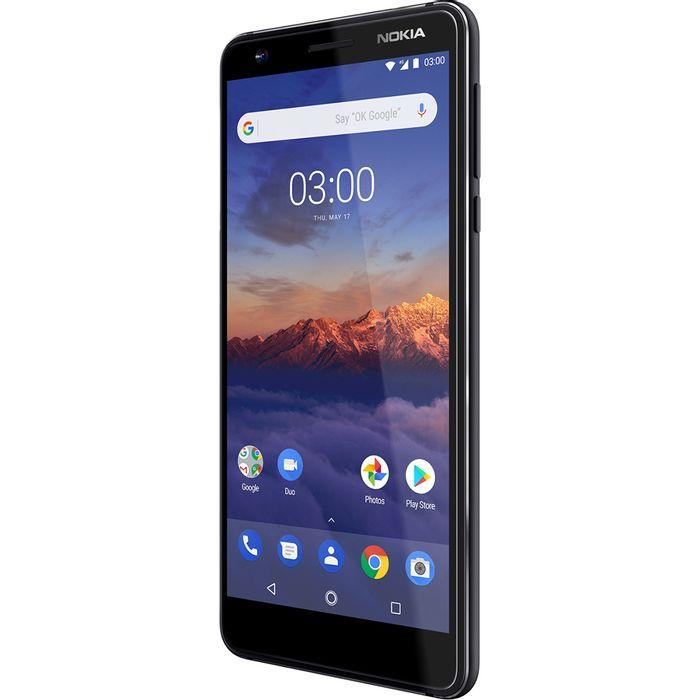 Nokia-3.1-negro