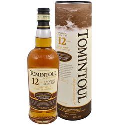 Whisky-Tomintoul-Tlath-12-years-single-malt-scotch-700-cc
