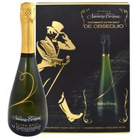 Whisky-escoces-Johnnie-Walker-negro---champagne-175-L