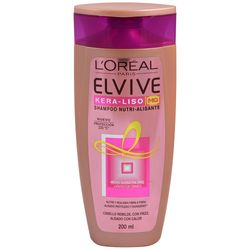 Shampoo-Elvive-Kera-Liso-200-ml