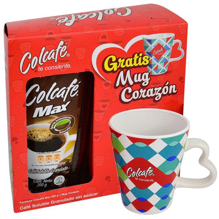 Cafe-Colcafe-max-200-g---taza-de-regalo