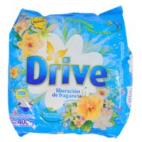 Detergente-polvo-Drive-hortensia-y-flores-blancas-400-g