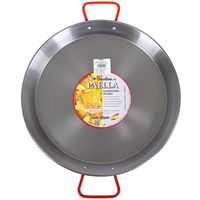 Paellera-valenciana-40-cm-acero-remache-simple