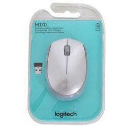 Mouse-inalambrico-LOGITECH-Mod.-M170-2.4-silver