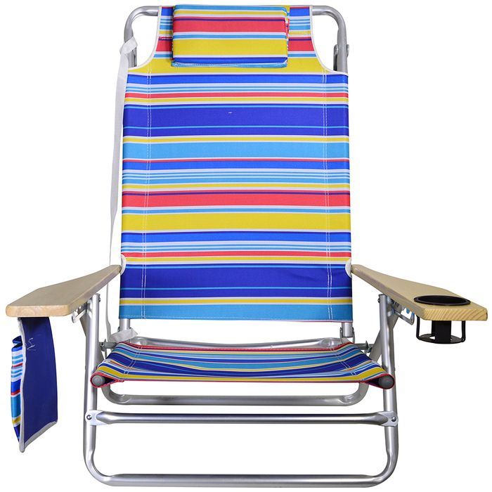 Silla-de-playa-aluminio-con-pozabrazos-69x50cm