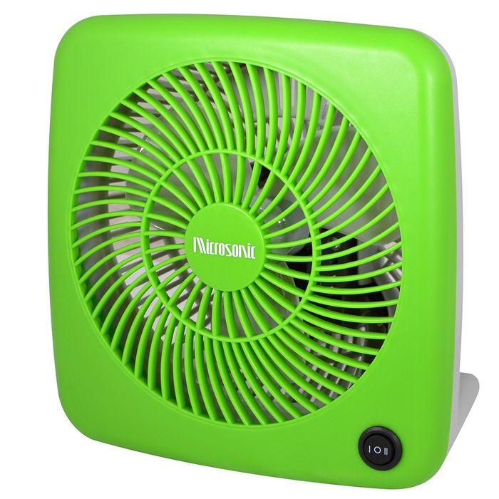 Turbo-personal-MICROSONIC-18cm-Mod.-VTP15827V-verde