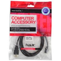 Cable-HDMI-MICRO-HAVIT-1.5-m
