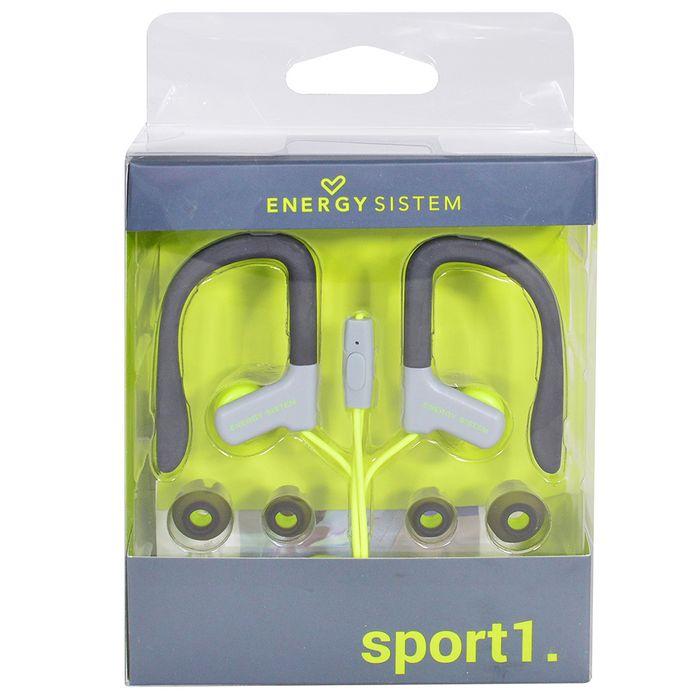 Auricular-Energy-sistem-sport--amarillo