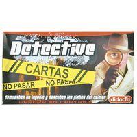 Detectives-cartas
