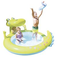 Piscina-dino-con-spray-198x160x91-cm