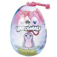 Hatchimals-6cm-gliter-plush-clip