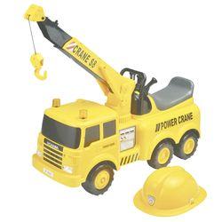 Buggy-camion-grua