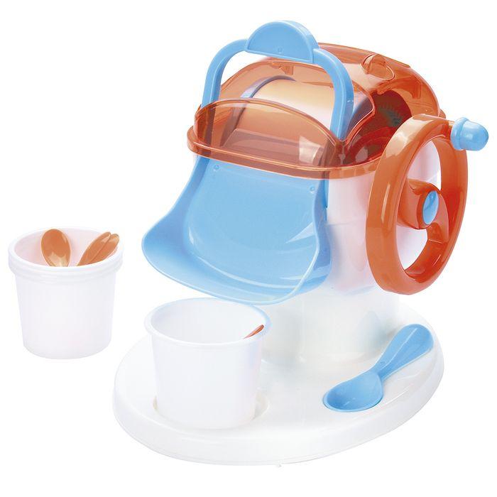 Maquina-para-hacer-helados-y-accesorios