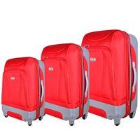 Set-3-valijas-combinada-rojo-gris-4-ruedas