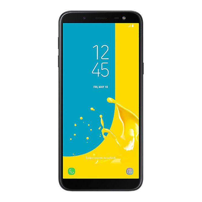 Samsung-j6-ds-32gb-J600-negro