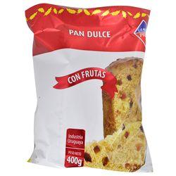 Pan-dulce-Leader-Price-400-g