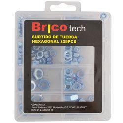 Set-Bricotech-con-tuercas-225-piezas