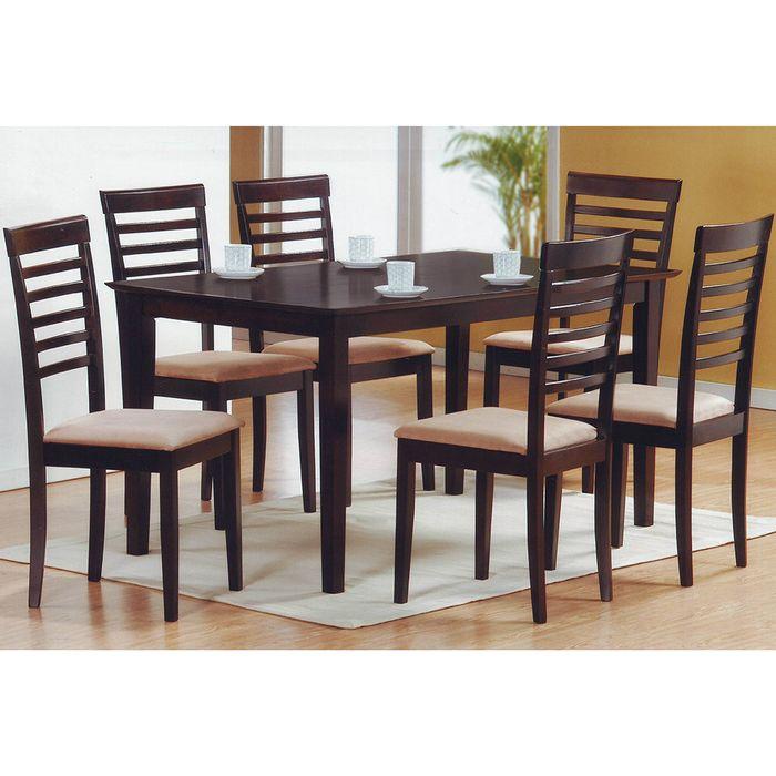 Juego-de-comedor-mesa-rectangular---6-sillas-capuccino