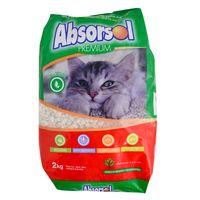Sanitario-para-gatos-Absorsol-premium-2-kg
