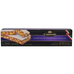 Turron-chocolate-Il-Genovese-100-g