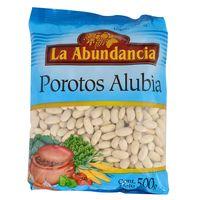 Porotos-alubia-La-Abundancia-500-g