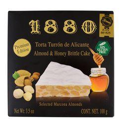 Torta-turron-alicante-1880-premium-edition-100-g