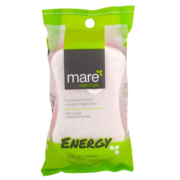Esponja-de-baño-energy-Mare