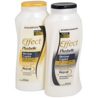 Pack-Plusbelle-Effect-Shampoo-650-ml---Acondicionador