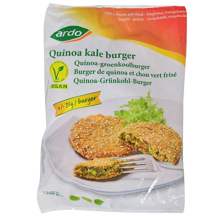 Hamburguesas-de-quinoa-y-kale-Ardo-12-kg