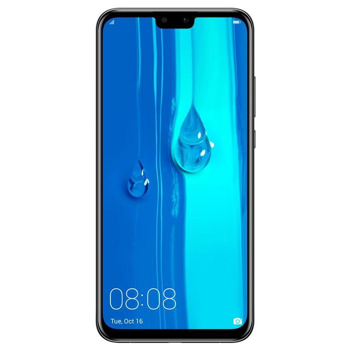 Huawei-Y9-2019-negro