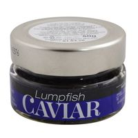 Caviar-Friedrichs-negro-50-g