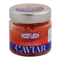 Caviar-Friedrichs-rojo-100-g