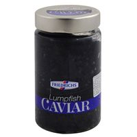 Caviar-Friedrichs-negro-200-g