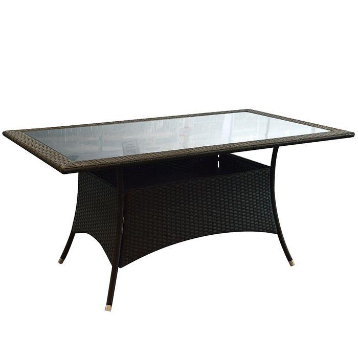 Mesa-de-aluminio-ratan-con-vidrio