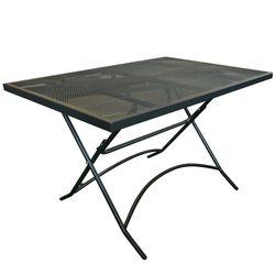 Mesa-plegable-acero-gris