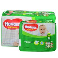 Pack-Huggies-active-sec-hiper---mini-M-130-un.